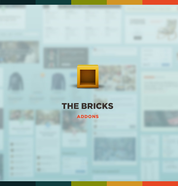 The Bricks - Bundle Pack Addons