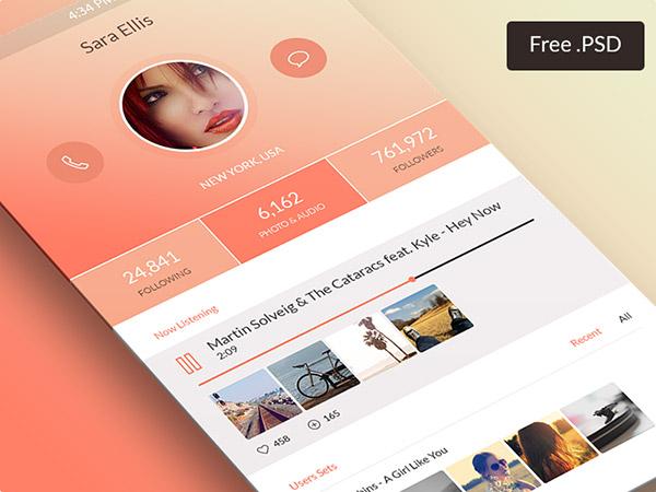 Freebie App