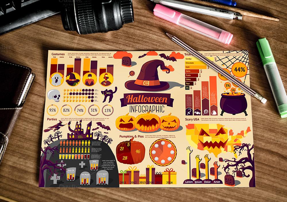 halloween_elements_set